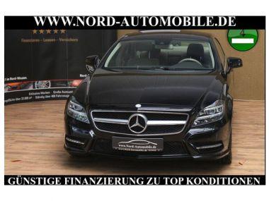 NOUVEAU +++ Mercedes-Benz Voiture d'occasion: Mercedes-Benz CLS 350 CDI BlueEFFICIENCY*AMG Sportpaket*ILS* für 30900 € +++ Les meilleures offres | Coupé, 126066 km, 2011, Diesel, 265 CV, Noir | 136348238 | auto.de