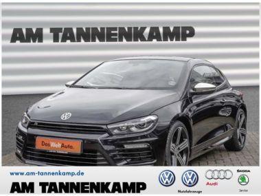 NOUVEAU +++ VW Voiture d'occasion: VW Scirocco R 2.0 TSI DSG Vollausstattung (NAVI) für 33333 € +++ Les meilleures offres | Coupé, 6188 km, 2014, Essence, 280 CV, Noir | 132542994 | auto.de