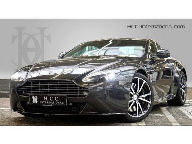 NOUVEAU +++ Aston Martin Voiture d'occasion: Aston Martin Vantage V8  SP10 Sportshift Neuwertig| 1.Hand für 99900 € +++ Les meilleures offres | Coupé, 13233 km, 2015, Essence, 436 CV, Gris | 137527897 | auto.de