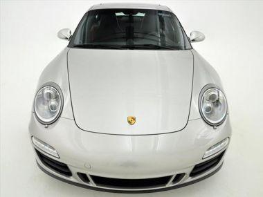 NOUVEAU +++ Porsche Voiture d'occasion: Porsche 911 GTS für 60700 € +++ Les meilleures offres   Coupé, 19000 km, 2011, Essence, 408 CV, Argent   137022196   auto.de