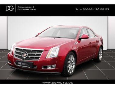 NOUVEAU +++ Cadillac Voiture d'occasion: Cadillac CTS 3.6 Sport Luxury Navi Leder für 19900 € +++ Les meilleures offres | Berline, 53000 km, 2009, Essence, 311 CV, Autre | 137387537 | auto.de