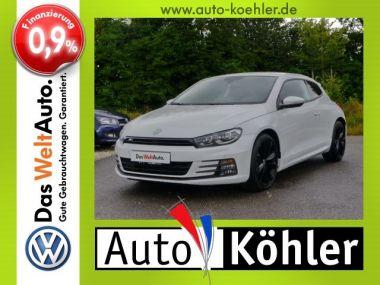 NOUVEAU +++ VW Voiture d'occasion: VW Scirocco TDi R-Line 43.900,-? Neupreis für 30464 € +++ Les meilleures offres | Coupé, 12000 km, 2015, Diesel, 184 CV, Autre | 133729300 | auto.de
