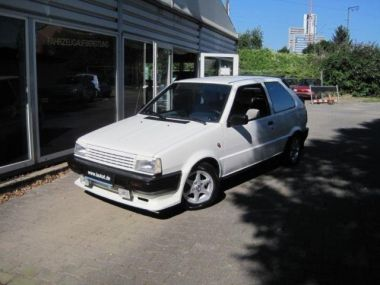 NOUVEAU +++ Nissan Véhicule ancien: Nissan Micra mit H-Kennzeichen für 2990 € +++ Les meilleures offres | Citadine, 166314 km, 1985, Essence, 54 CV, Blanc | 136683976 | auto.de