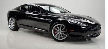 NOUVEAU +++ Aston Martin Voiture d'occasion: Aston Martin Rapide  für 64990 € +++ Les meilleures offres | Coupé, 12000 km, 2011, Essence, 476 CV, Noir | 137227303 | auto.de