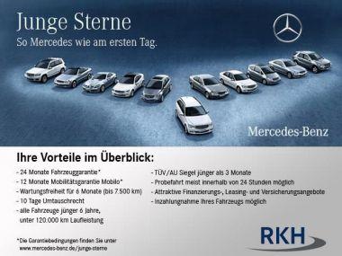 NOUVEAU +++ Mercedes-Benz Voiture d'occasion: Mercedes-Benz C 200 Limousine AVANTGARDE Exterieur/Navi/Styl für 33750 € +++ Les meilleures offres | Berline, 5000 km, 2016, Essence, 184 CV, Argent | 138517657 | auto.de