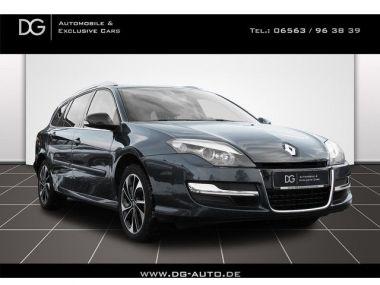 NOUVEAU +++ Renault Voiture d'occasion: Renault Laguna Grandtour III 2.0dCi 150 FAP BOSE Editio für 10900 € +++ Les meilleures offres | Break, 141900 km, 2013, Diesel, 150 CV, Gris | 137963679 | auto.de