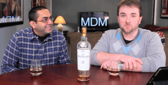 Chris Mayank Whiskey