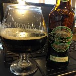 Innis & Gunn Whiskey Aged Stout
