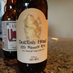120 Minute IPA by Dogfish Head