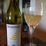 Meridian Vineyards Chardonnay 2014