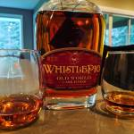 WhistlePig Old World Cask Strength