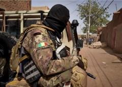 Le Mali crée son école de guerre