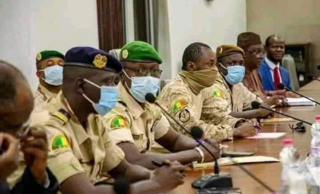 Mali: les deux derniers coups d'Etat amnistiés