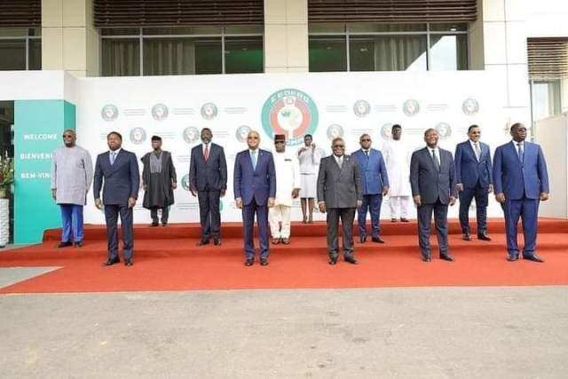 Les dernières décisions des chefs de la CEDEAO sur la transition malienne !