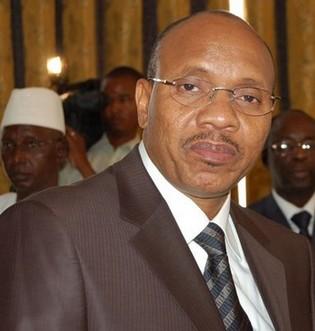 Oumar Ibrahim Touré : « Le retrait de la France doit se faire sur la base de l'accord qui nous lie »