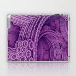 """""""Gothic Gears"""" - Matthew Haggett - iPad Skin"""