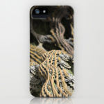 """Cascade Advance"" - Matthew Haggett - iPhone 5 Case"