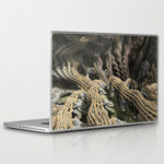 """Cascade Advance"" - Matthew Haggett - Laptop Skin"