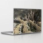 """""""Cascade Advance"""" - Matthew Haggett - Laptop Skin"""