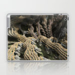 """Cascade Advance"" - Matthew Haggett - iPad Skin"