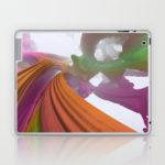 """Mandarin Overpass"" - Matthew Haggett - iPad Skin"