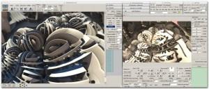 Mandelbulb 3D (MB3D) fractal rendering software
