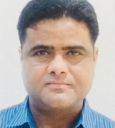 Ruchin Sharma