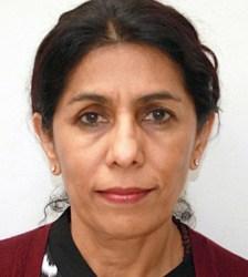 Savita Varde-Naqvi