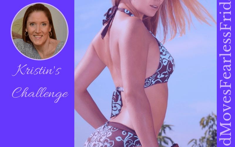 Bold Moves Podcast Episode 266 Fearless Fridays 133 Kristin J's Challenge