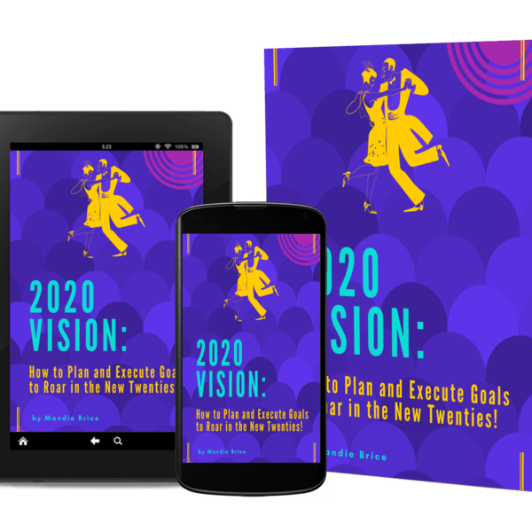 How to Reach Your 2020 Goals!