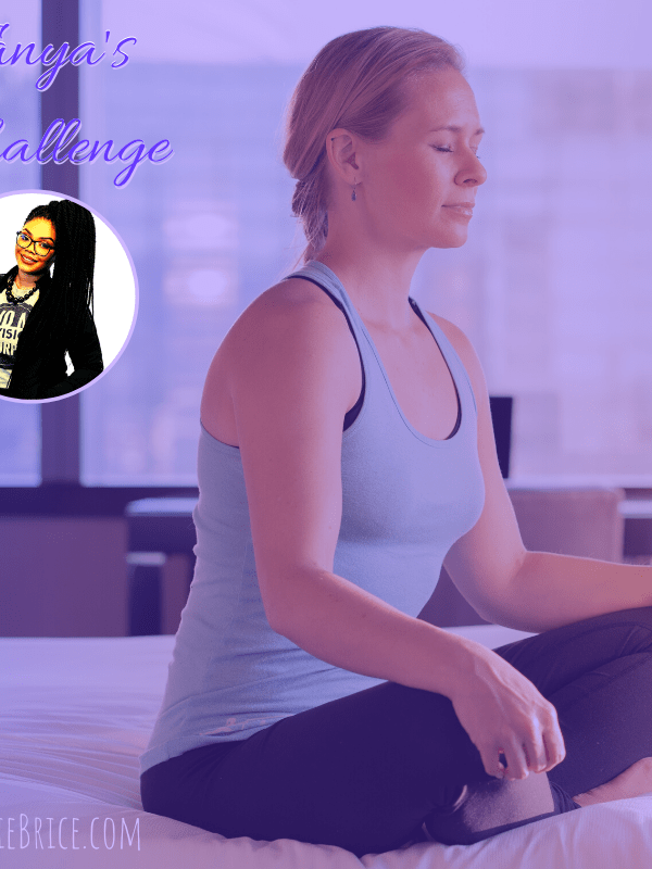 Bold Moves Podcast Episode 350 Fearless Fridays 175 Tanya's Challenge