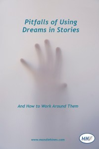 How to Write About Dreams in Fiction
