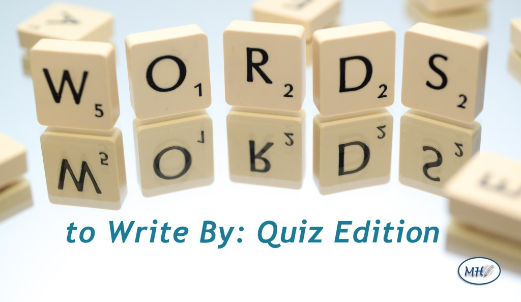 Test your knowledge to see if you know how to use these commonly misused words