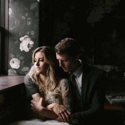Braden & Rachel