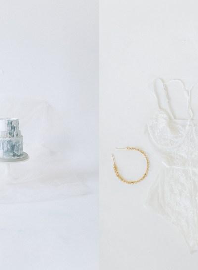 Norwegian Inspired Wedding | Editorial Shoot