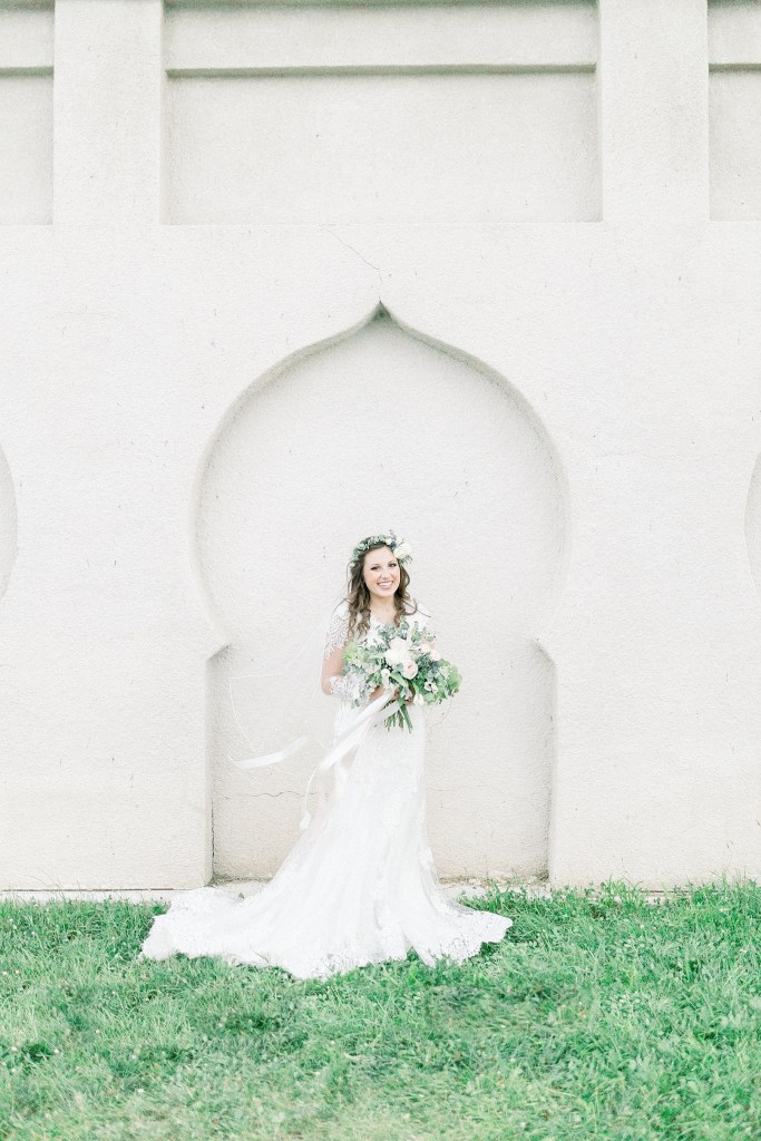 Great Saltair Bridals, Saltair Bridals