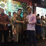 Pertamina EP Asset 1 Lirik Field Raih Penghargaan Bidang Kehumasan dan CSR