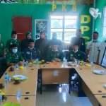 Siap kawal visi dan misi bupati dan wakil bupati(Wabup)kabupaten kepulauan Meranti Dr hafizan Abas SAg.MPd optimis bisa di laksanakan.