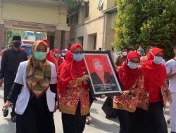 Dunia Kesehatan Kabupaten Bengkalis Kembali Berduka, Perawat Terbaik RSUD Kecamatan Mandau Gugur Terkena COVID 19