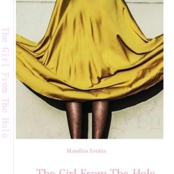Cover of The Girl from the Hole