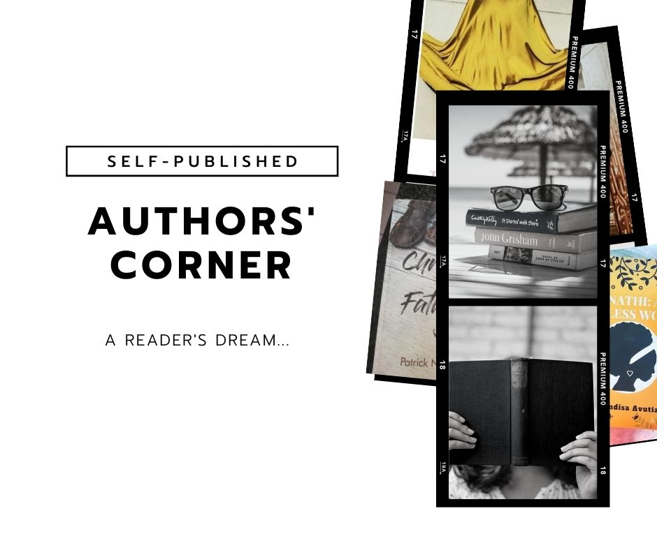South African Authors Corner