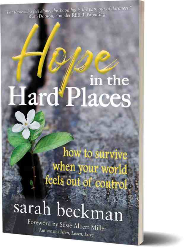 hard places book