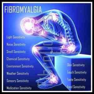 Areas of Fibro pain. Fibro pain photo credit #fibrocolors #fibro #sinsitivity