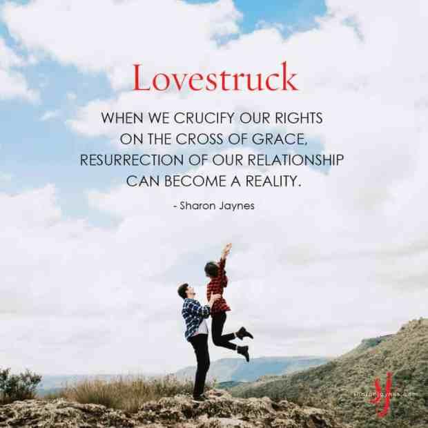Resurrect the Relationship