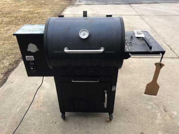 Pit boss grill 700sc