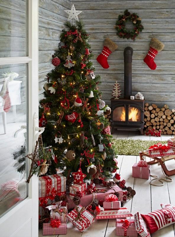 Pippa Jameson Scandinavian Christmas