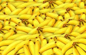 Banana cake heaven