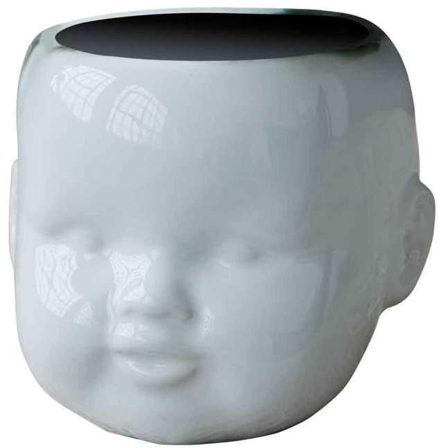 Doll's Head Planter