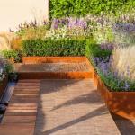 A Home from Home garden