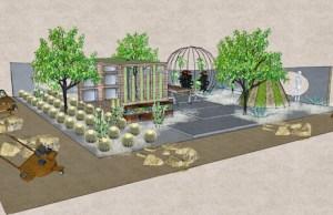 Cactus Direct 2101 - Future Gardens